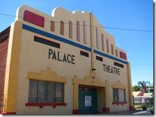 Palace Theatre Boulder