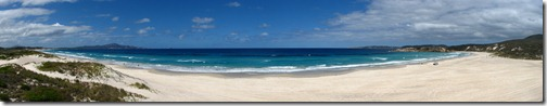 Nanarup Beach